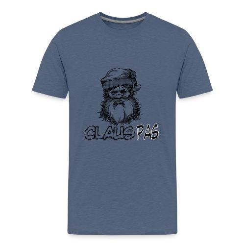 Santa Claus - T-shirt Premium Ado