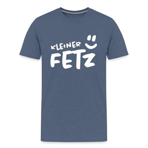 Schwaben Sprüche Fetz Shirt - Teenager Premium T-Shirt
