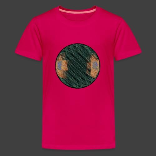 Ball - Teenage Premium T-Shirt