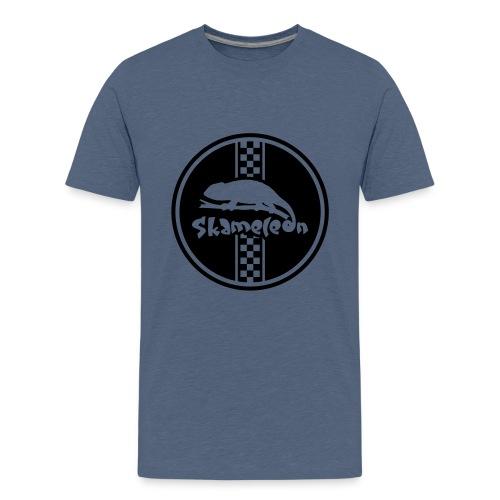 skameleon Logo - Teenager Premium T-Shirt