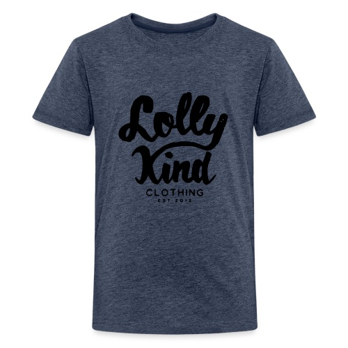 lolly - Teenager Premium T-Shirt