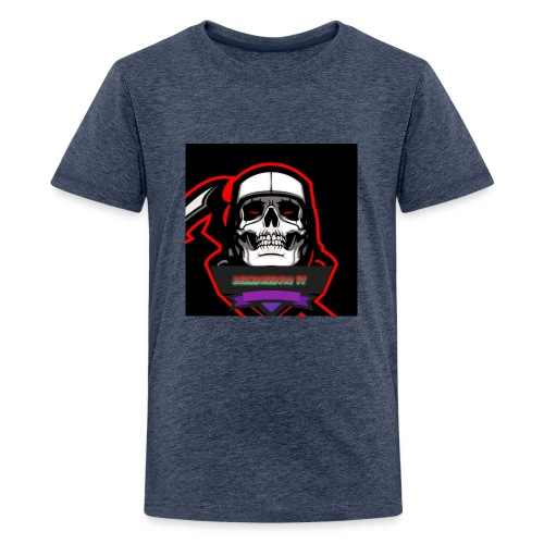 DerMagier432YT Shop - Teenager Premium T-Shirt