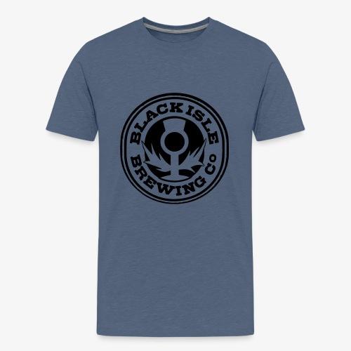 scotlandbrewing1 - Teenager Premium T-Shirt