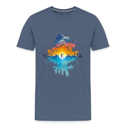 Solenia - T-shirt Premium Ado
