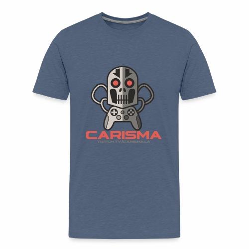 Logo Neu - Teenager Premium T-Shirt