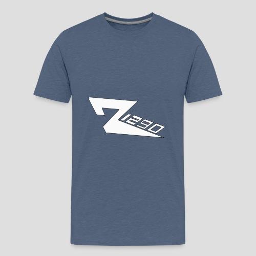 R1290 - Bike Super Duke | Männer und Frauen - Teenager Premium T-Shirt