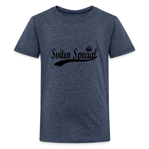 probablythebestgameintheworld - Premium-T-shirt tonåring