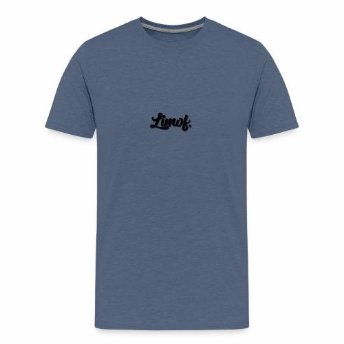SCRITTA - Maglietta Premium per ragazzi