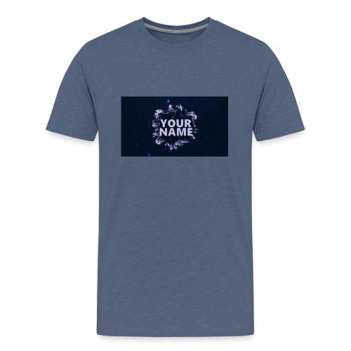 BRAYAN - Premium-T-shirt tonåring