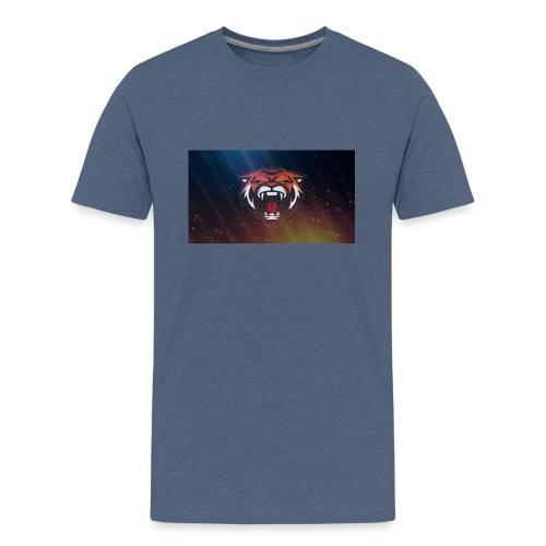 FireGang's Merch - Teenage Premium T-Shirt