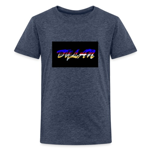6D65BC3B 2847 4CBD AC3A CC527E5990DD - Teenage Premium T-Shirt