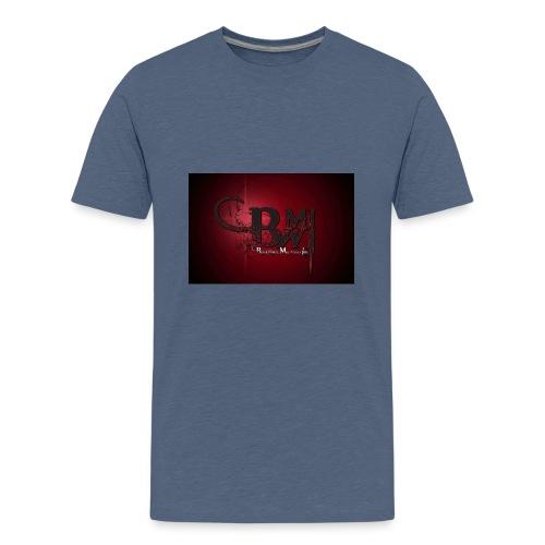 BWMI - Teenage Premium T-Shirt