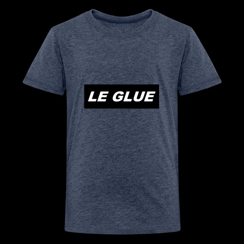 Le Glue - Teenage Premium T-Shirt