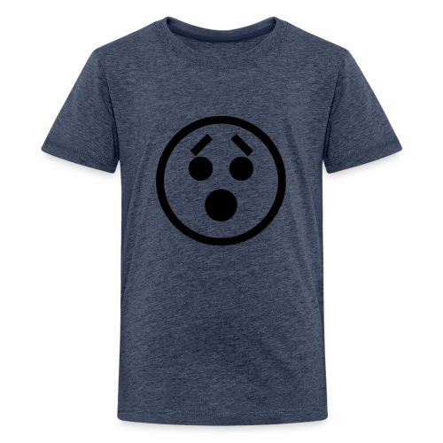 EMOJI 13 - T-shirt Premium Ado