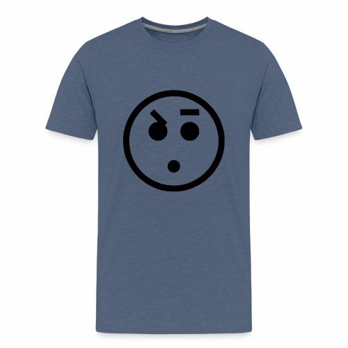 EMOJI 18 - T-shirt Premium Ado