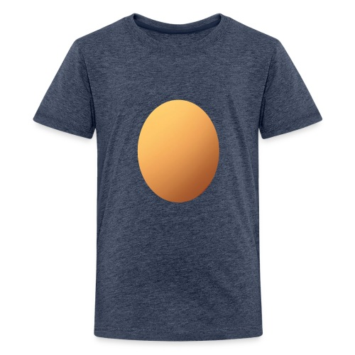 egg - Teenager Premium T-Shirt