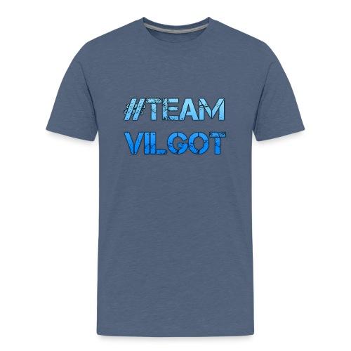 Vilgot Lööw - Premium-T-shirt tonåring