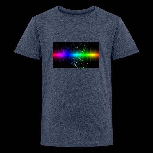 Fr 2 d - Teenage Premium T-Shirt
