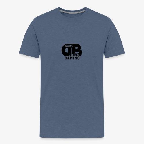 Dark Busters Gaming Merch - Teenager Premium T-Shirt