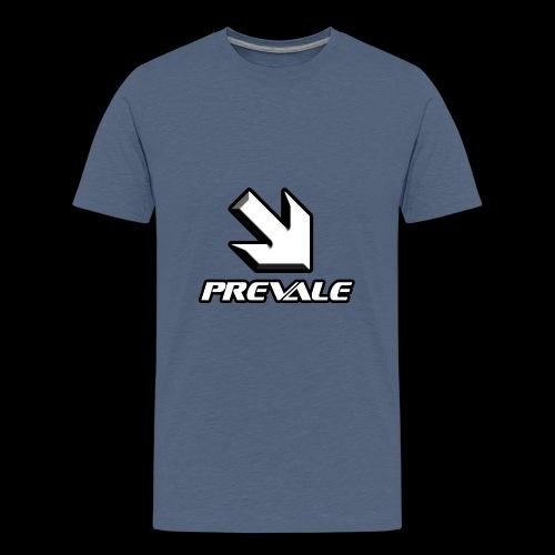 Prevale - Maglietta Premium per ragazzi