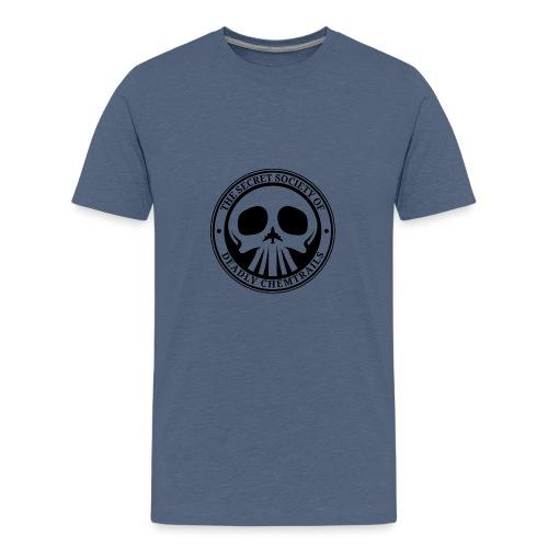 DEADLY CHEMTRAILS - Koszulka młodzieżowa Premium