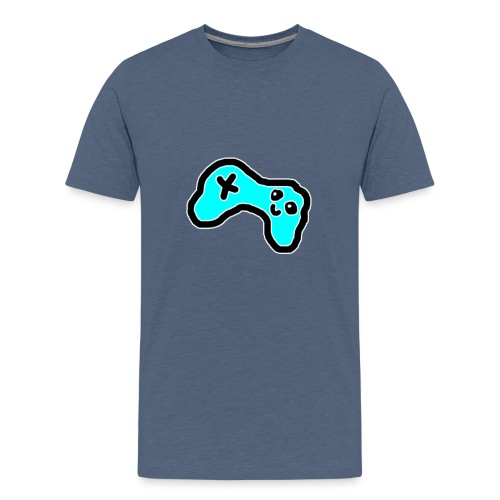 De Gekke Gamer Merchandise - Teenager Premium T-shirt