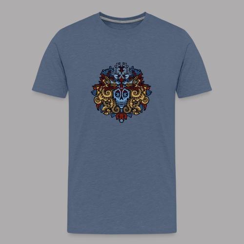 xibalba - Teenage Premium T-Shirt