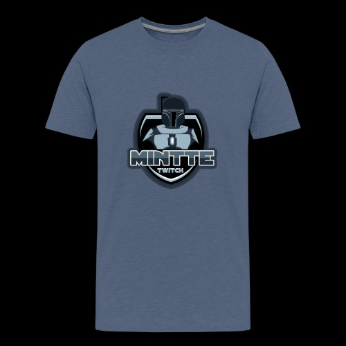 Mintte - Teenager Premium T-Shirt