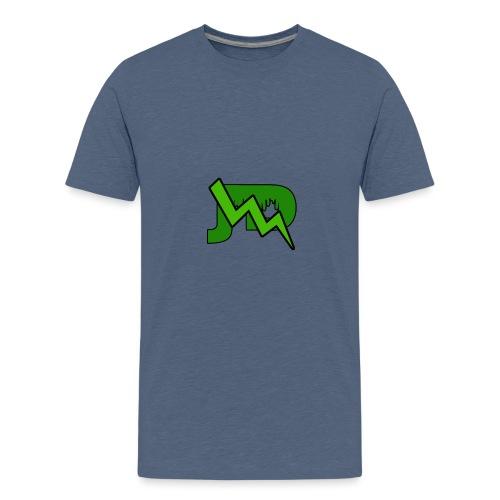 David - Teenager Premium T-shirt