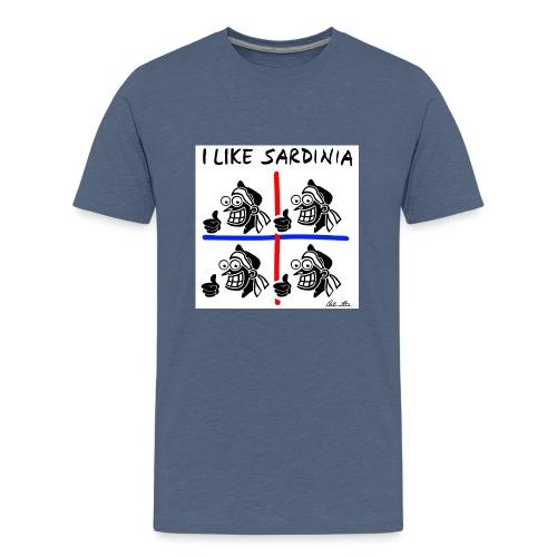 4 Mori - Maglietta Premium per ragazzi
