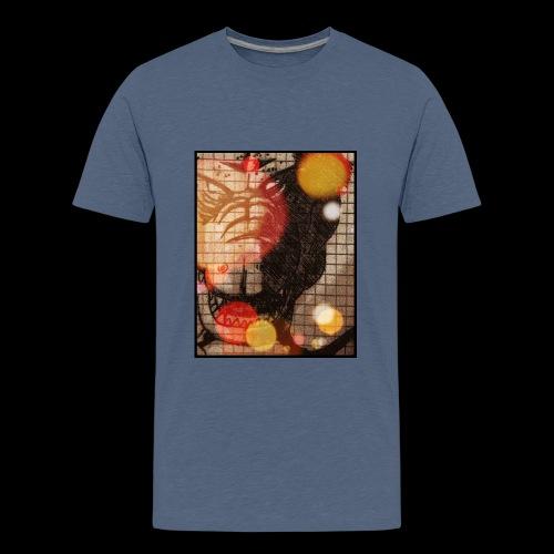 dragon - Maglietta Premium per ragazzi