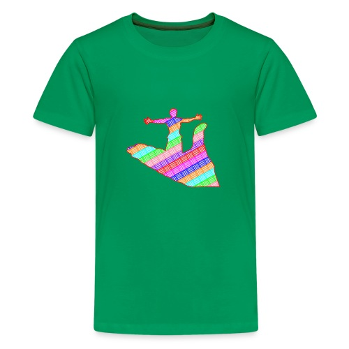 main - T-shirt Premium Ado