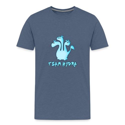 Team Hydra - Premium-T-shirt tonåring