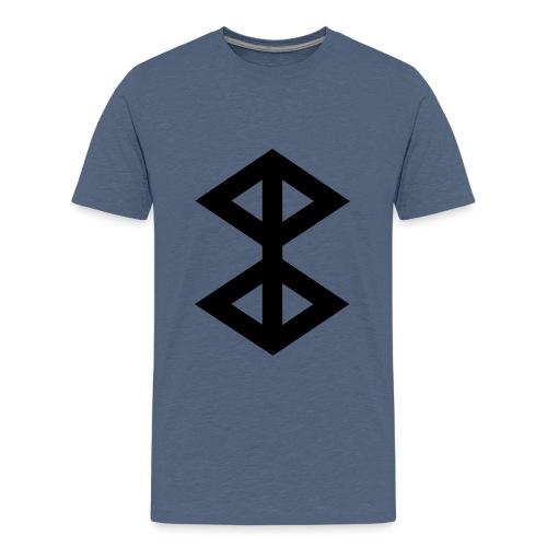 8 - Teenage Premium T-Shirt