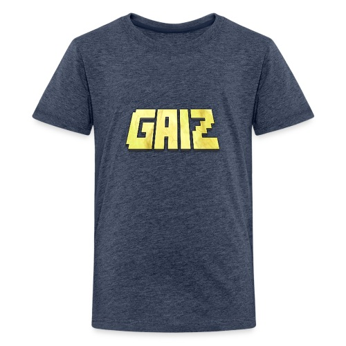 POw3r-gaiz bimbo - Maglietta Premium per ragazzi