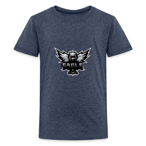 Eagle merch - Teenager premium T-shirt