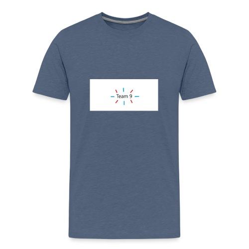 Team 9 - Teenage Premium T-Shirt