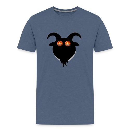 shirt png - Teenager Premium T-Shirt