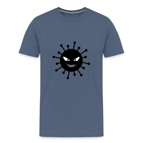coronavirus covid 19 - T-shirt Premium Ado