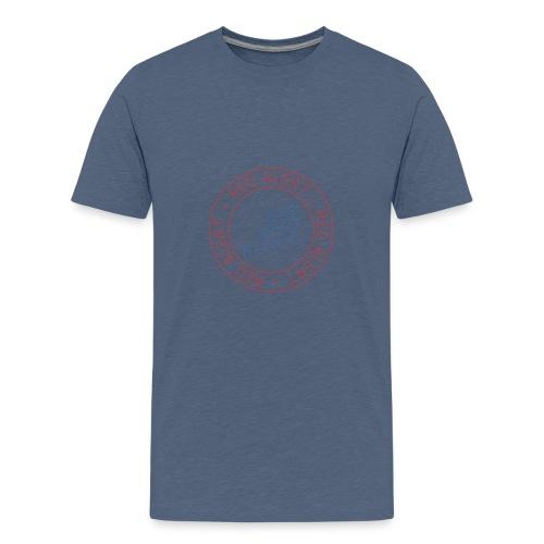 WME Transp - Teenage Premium T-Shirt