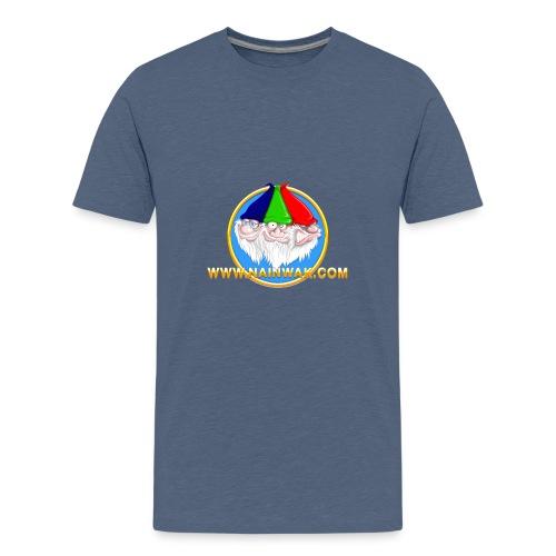 Nainwak - T-shirt Premium Ado