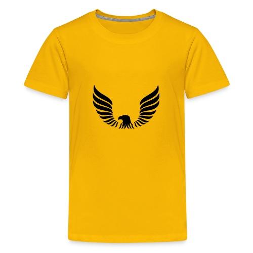 Aguila - Camiseta premium adolescente