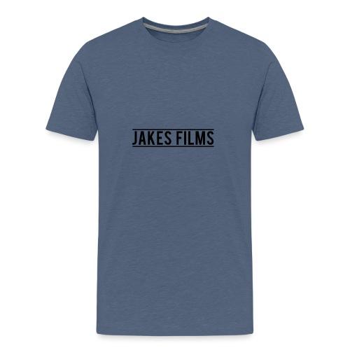 jakesfilms - Teenage Premium T-Shirt