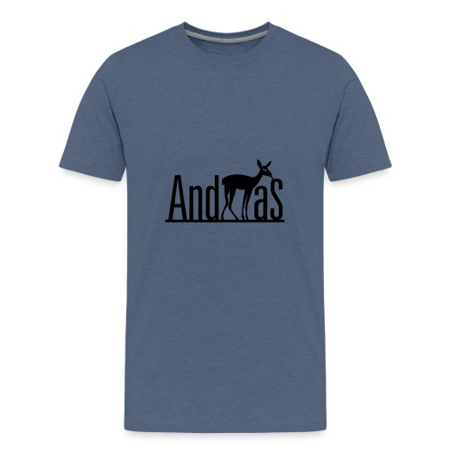 AndREHas - Teenager Premium T-Shirt