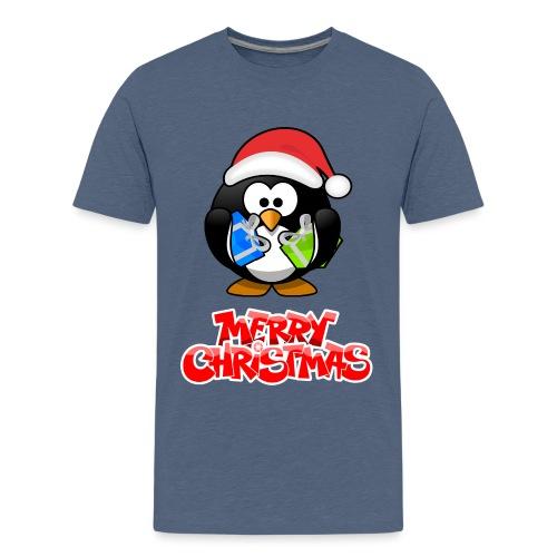 Merry Christmas - Maglietta Premium per ragazzi