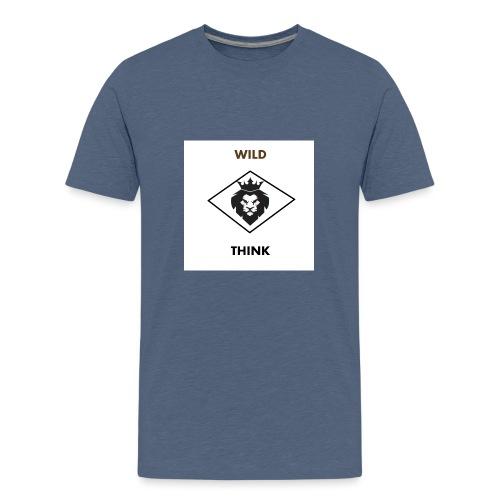 lyon - T-shirt Premium Ado