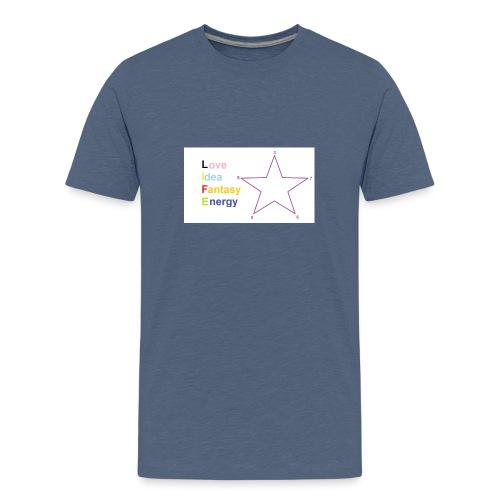 Life - Teenager Premium T-Shirt