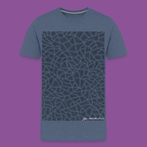 Nervenleiden 59 - Teenager Premium T-Shirt