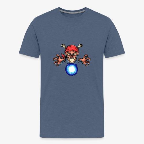 Magicien Pirate - T-shirt Premium Ado