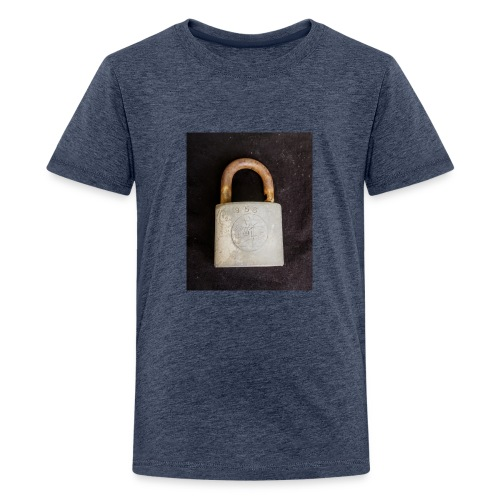 20200820 124034 - Teenage Premium T-Shirt